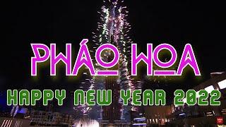 Pháo Hoa Đẹp Nhất Thế Giới Chào 2020 Happy New Year 2020