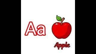 ABC Phonics song - F3 kids TV