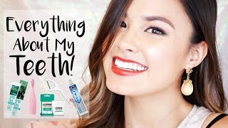All About My Teeth Transformation Teethtalk Vloggest U have to like my videos comment and follow for a chance to win.good luck🤪. all about my teeth transformation