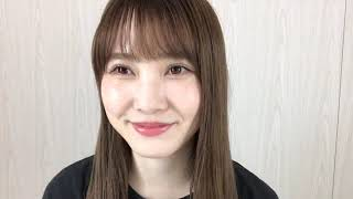 加藤 史帆(日向坂46) SHOWROOM 2020年08月30日(日)21時08分~ 21時02分~開始 途中から.