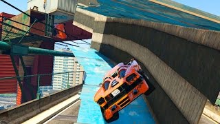 GTA V ONLINE Online | FUERA DE MI CAMINO!! #180 - GTA 5 Gameplay