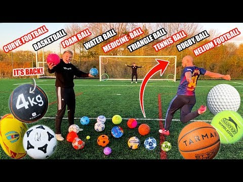 AMAZING MULTI-BALL BATTLE! - The Last One Ever!?