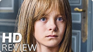 Happy end kritik review (2017)
