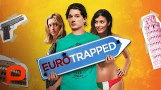 Eurotrapped (Full Movie)  Comedy.  Gap year in Italy