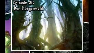 Death Jr. Root of Evil (Wii) - Episode 01 Coop
