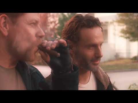 THE WALKING DEAD II This is WAR II MV