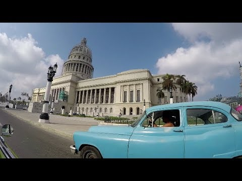 Royal Caribbean Cruise to Havana, Cuba | Empress of the Seas