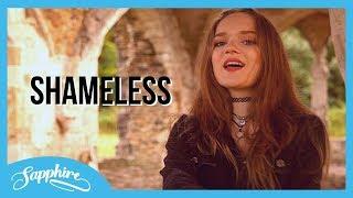 Shameless - Camila Cabello | Cover by Sapphire