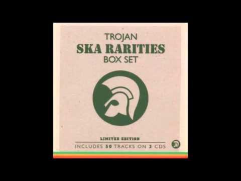 Tommy McCook & The Supersonics - Windfall /trojan ska rarities rocksteady mod reggae