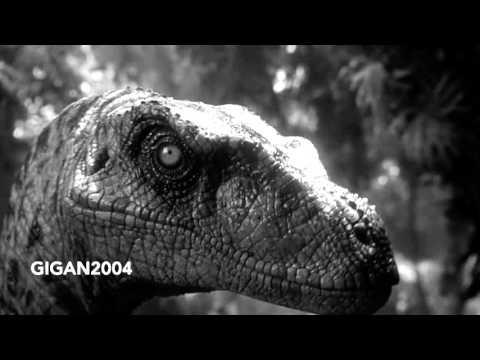 Tribute To Dinosaurs - Boulevard of Broken Dreams