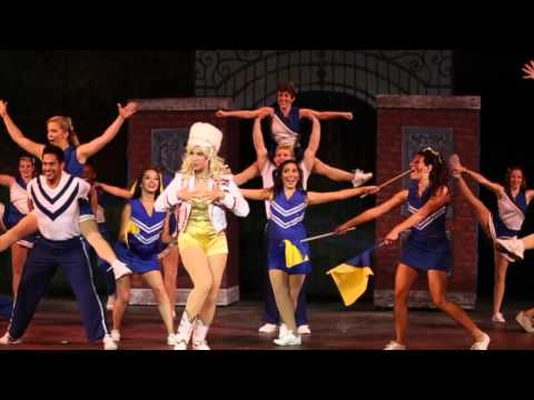 Woodminster Summer Musicals Legally Blonde What You Want