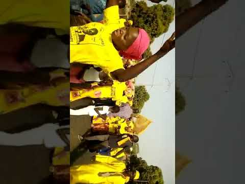 Udp in Gambia we are strong and united long live