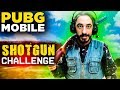 SHOTGUN İLE 6 DAKİKADA 15 KILLS - PUBG Mobile