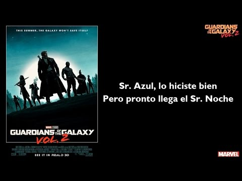 ELO - Mr. Blue Sky (Sub. Español) (Guardianes de la Galaxia Vol. 2)