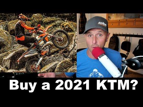 ktm-2021-enduro-xc-w-/-exc-updates!!!-should-you-upgrade??