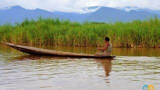 TravelGirls.ro în Myanmar