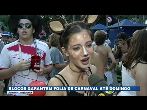 Blocos prometem agitar cidades no pós-Carnaval