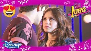 Soy Luna | Luna Matteo Düeti: Prófugos 🎵😍 | Disney Channel Türkiye