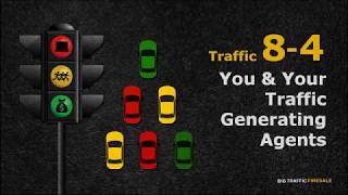 8 4   You and Your Traffic Generating Agents