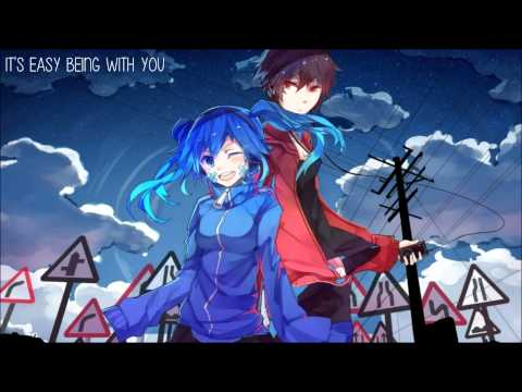 Thumbnail: Nightcore - Rather Be