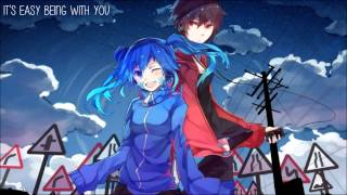 Nightcore - Rather Be MP3