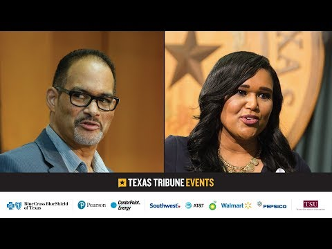 A Conversation with Reps. Coleman & Thierry