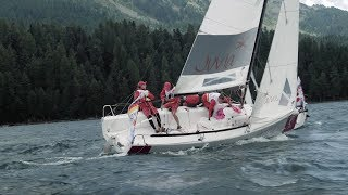 Youth SAILING Champions League Winner 2019: Bodensee-Yacht-Club Überlingen