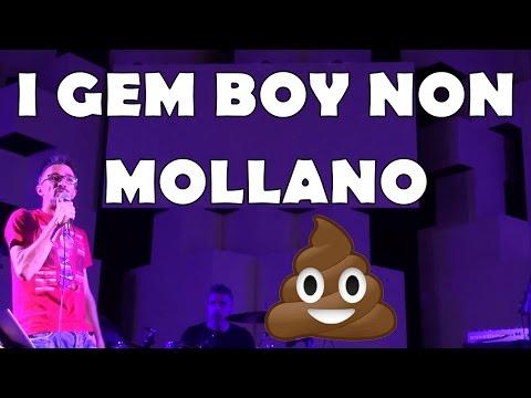 【Gem Boy】I Gem Boy non mollano (parodia Pezzali & Avicii)