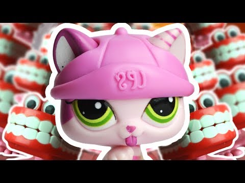 LPS: The Dentist