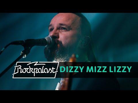 Dizzy Mizz Lizzy live | Rockpalast | 2016