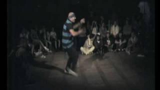True Rockin Soul vs Sztewite Squad @ Sinior Sklad 5th Anniversary