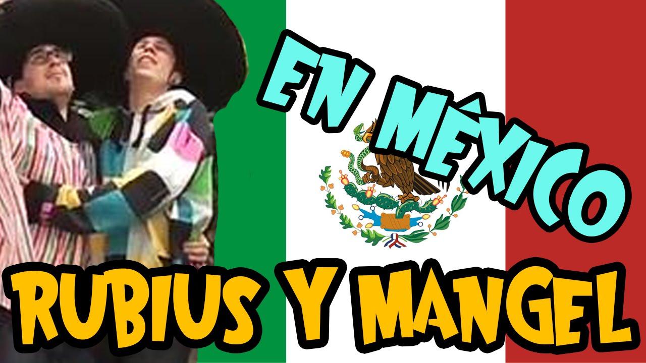 Fotos De El Rubius Imagenes De Elrubiusomg Gratis: EL RUBIUS Y MANGEL EN MÉXICO