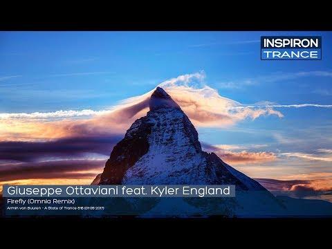 Giuseppe Ottaviani feat. Kyler England - Firefly (Omnia Remix)