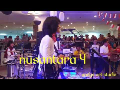 Nusantara 4 By Tkoes Band