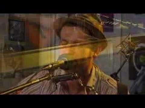 David Ford: Sun Sessions