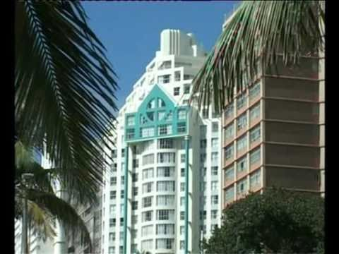 The Palace Hotel Spa Durban Beach Resort Youtube