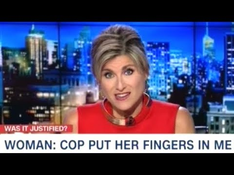 "Video Proves Police Officers Are ALLOWED To Rape YOUR Daughter If They ""Smell Marijuana"""