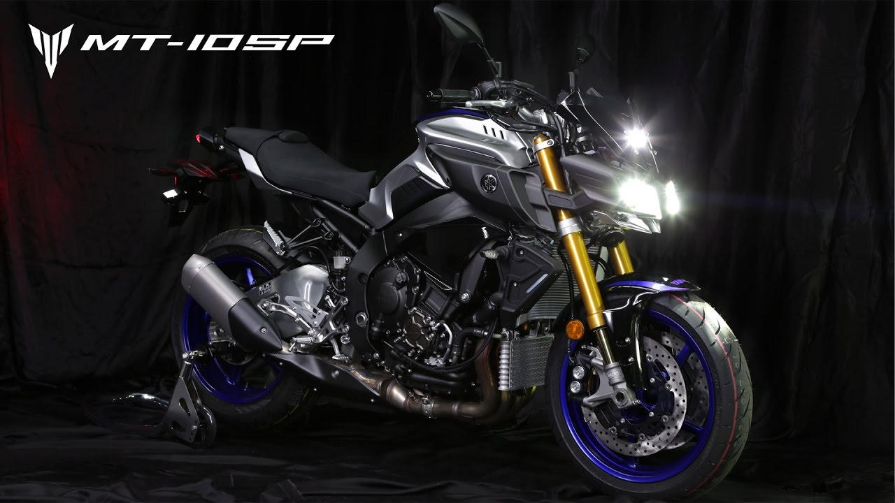 2017 yamaha mt 10sp debuting soon youtube. Black Bedroom Furniture Sets. Home Design Ideas