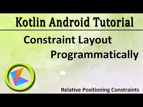 Android Set Height Programmatically
