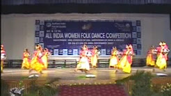 nifas folk dance