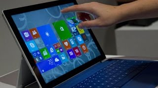 Microsoft Pushes Into the Future of New Technology
