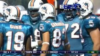 2008 Week 3 Dolphins @ Patriots