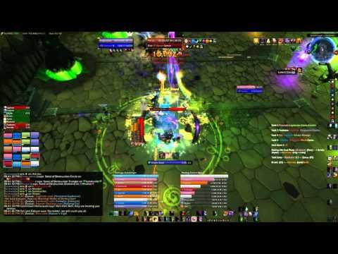 Mythic Zakun Kill