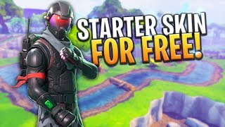 HOW TO GET NEW ROGUE AGENT SKIN *FREE* (OUT TONIGHT!) - Fortnite: Battle Royale