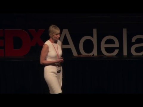 Innovation is like 'whack-a-mole' | Karen Nelson-Field | TEDxAdelaide