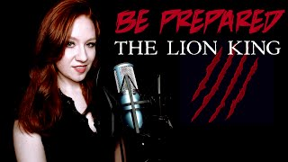 Be Prepared The Lion King Female Cover.mp3
