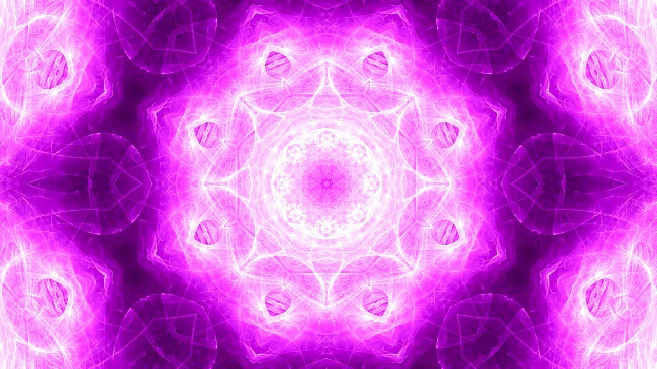 Third Eye Chakra Sleep Meditation ★︎ Raise Intuitive Power ★︎ Balancing & Healing