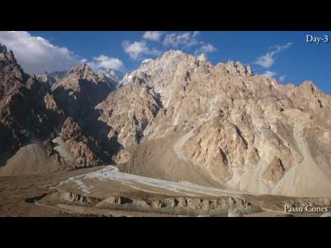 khunjrab tour by Karakoram Wheels
