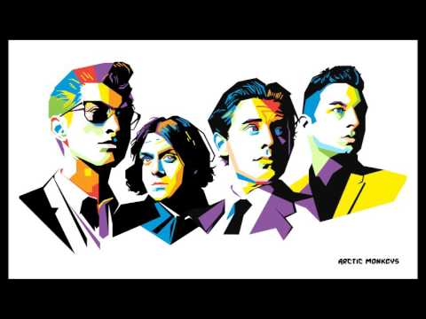 Arctic Monkeys - Acoustic Versions (Volume fixed)