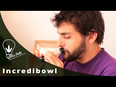 RESEÑA EN VOLÁ: THE INCREDIBOWL